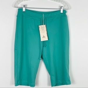 NWT PrAna Relaxed Rylee Knickers Sweats Pants